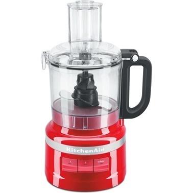 KitchenAid Mutfak Robotu 1.7 Lt Empire Red -5Kfp0719Eer Renkli